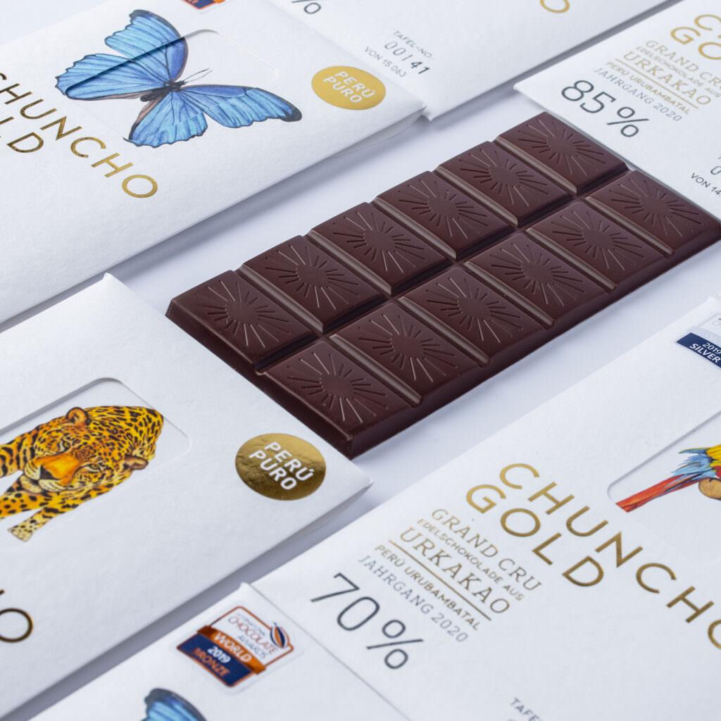 produktfoto schokolade