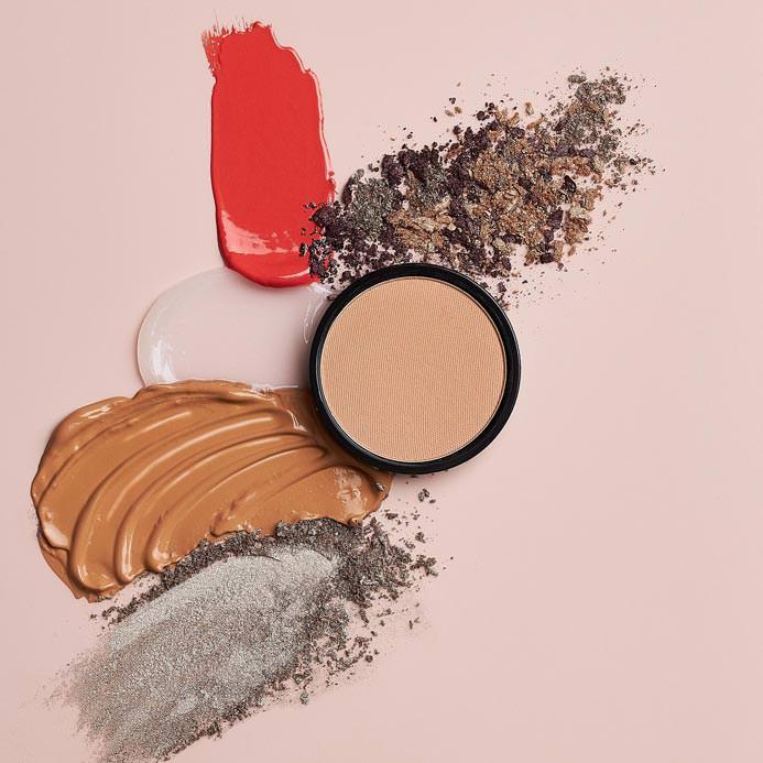 Kosmetik Foto produktstyling tipps