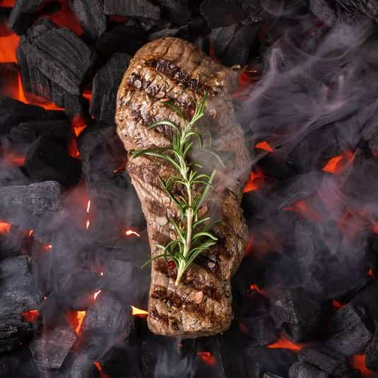 Foodfoto Würzburg Steak